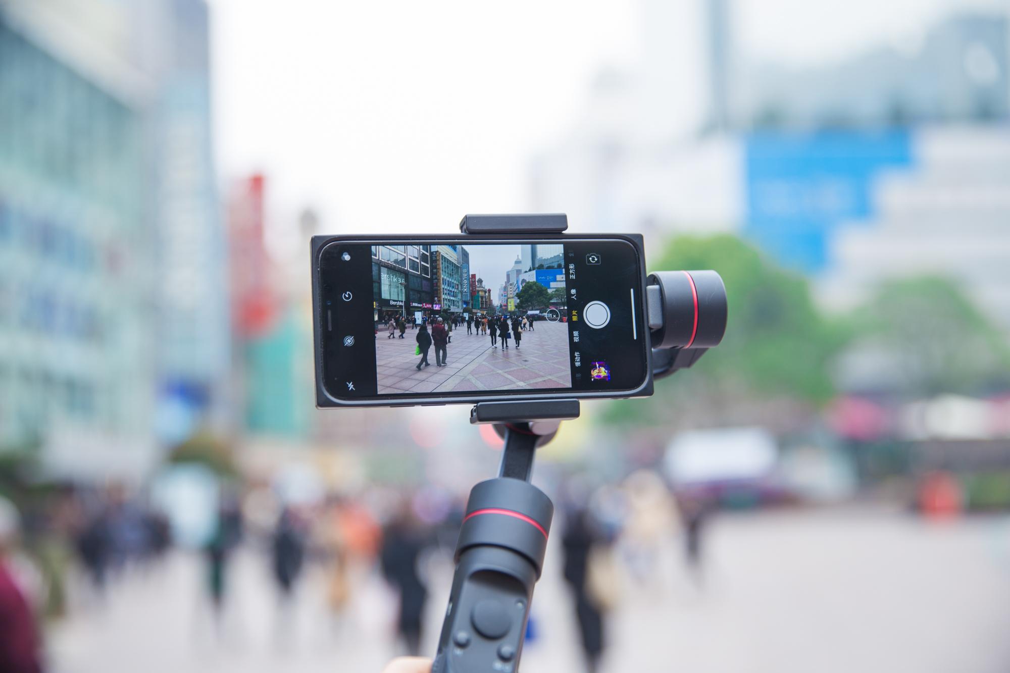 你是从什么时候开始拍短视频?有什么值得分享的行业经历?