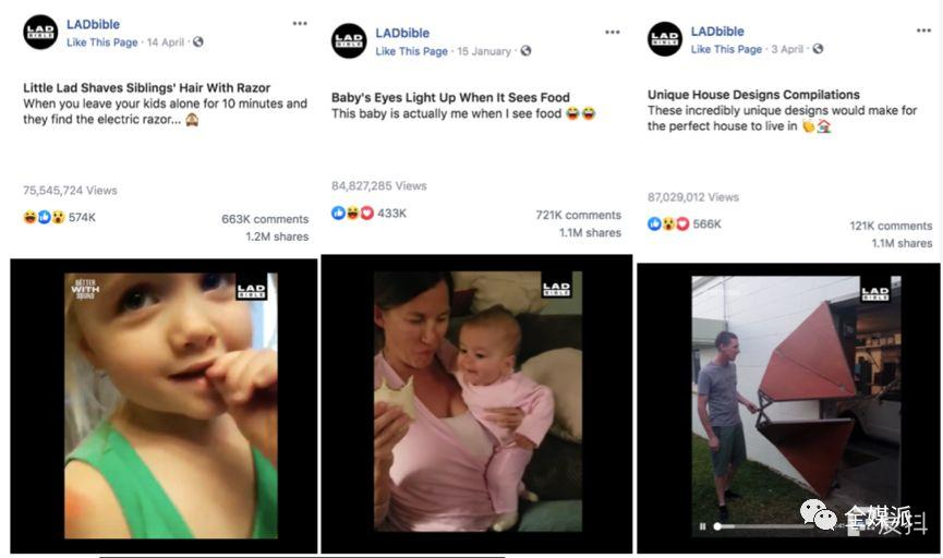 NEWS WHIP最新报告:拆解社交平台短视频流量收割大法